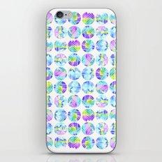 Drip Drip Drop iPhone & iPod Skin