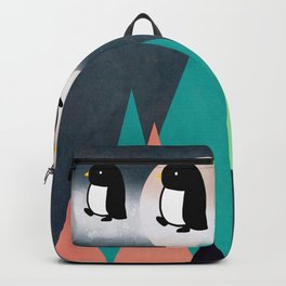 penguin12 Backpack