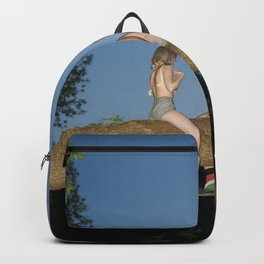 It's a Date Backpack