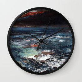 """My """"mare 29"""": the best for women! they love it! Wall Clock"""