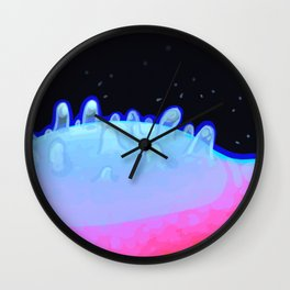 World Beast Wall Clock