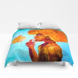 The Second Bite Comforters