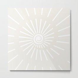 Sunshine 10 Metal Print