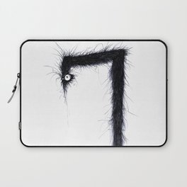 The creatures from the drain 12 Laptop Sleeve