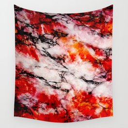 Lacerta Wall Tapestry