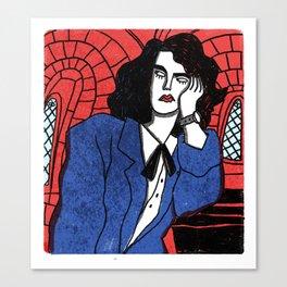 Veronica Sawyer Canvas Print