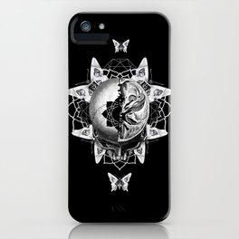 Dark Light Series iPhone Case