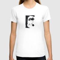 fitzgerald T-shirts featuring Ella Fitzgerald by breakfastjones