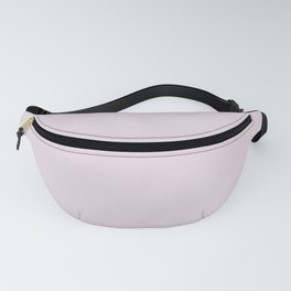 Rustic Wisteria ~ Lavender Pink Fanny Pack