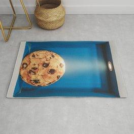 Cookie In A Box Art Print Rug