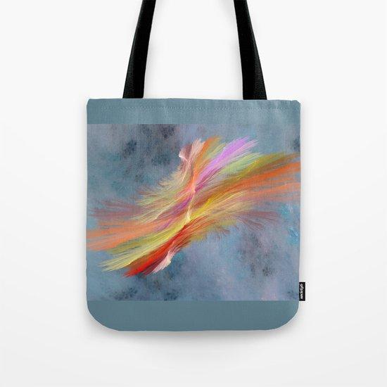 natural in space   (A7 B0225) Tote Bag