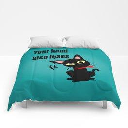 Whim thinks... Comforters