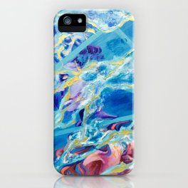 girls like girls and boys iPhone Case