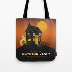 Are you local? Tote Bag