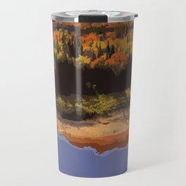 Arrowhead Provincial Park Travel Mug