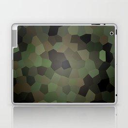 Camo Glass Laptop & iPad Skin
