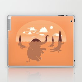 It's Not What You Look At That Matters. It's What You See- Henry David Thoreau Quote. Laptop & iPad Skin