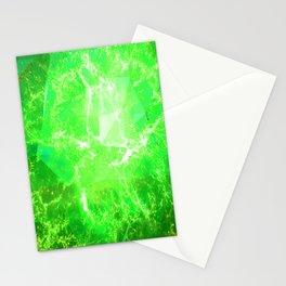 KRYPTONITE Stationery Cards