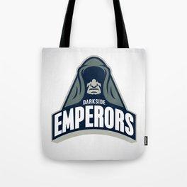 DarkSide Emperors Tote Bag