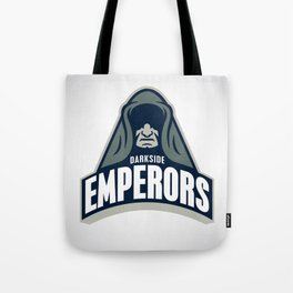 DarkSide Emperors Tote Bag