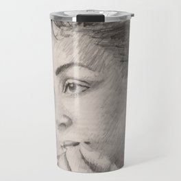 Anita Baker Travel Mug