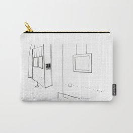Orsay Museum in Paris Carry-All Pouch