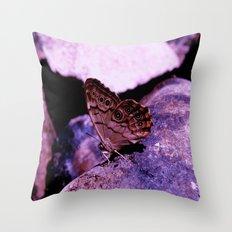 Simplistic Beauty Throw Pillow