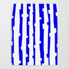 Mariniere marinière – new variations VI Poster