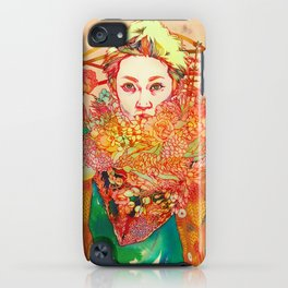 Ryo iPhone Case