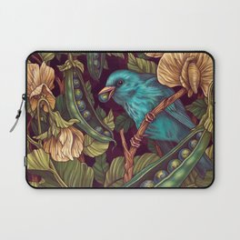 World Peas Laptop Sleeve