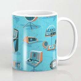 SPACE AGE HIFI Coffee Mug