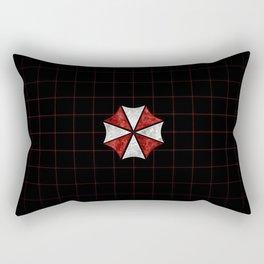 Resident Evil Umbrella Corporation  Rectangular Pillow