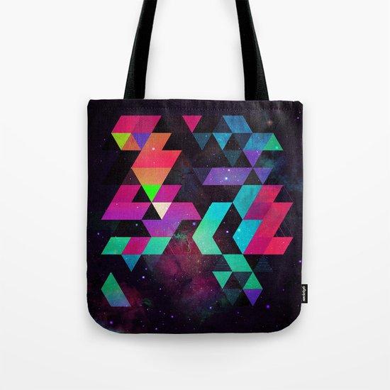Hyzzy Tote Bag