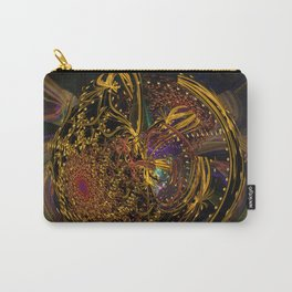 Doin' the Cosmic Boogie Carry-All Pouch