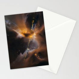 Herbig Haro Jet HH 24 Stationery Cards