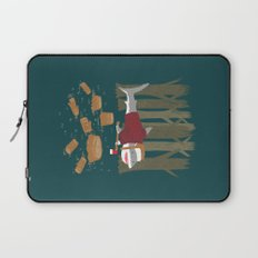 LumberJack Shark Laptop Sleeve