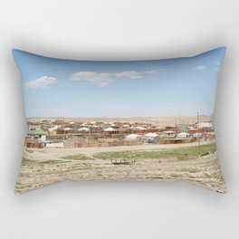 GOBI ALTAI Rectangular Pillow