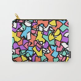 puzzling Carry-All Pouch