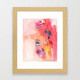 The New World Framed Art Print