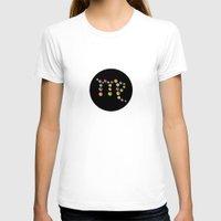 virgo T-shirts featuring Virgo by rusanovska