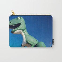 Dinosaur Park Carry-All Pouch