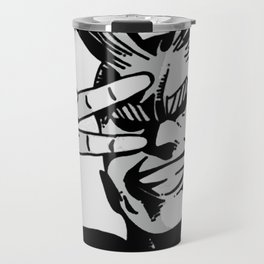 Plus Ultra All Might Travel Mug