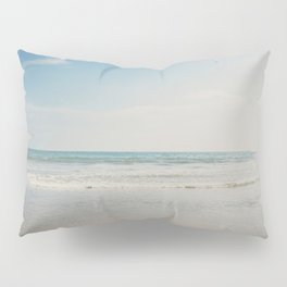 the shoreline ... Pillow Sham