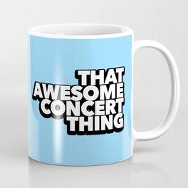 The TACT Logo Coffee Mug