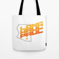 Long Haul Paul Arizona Trucking Tote Bag