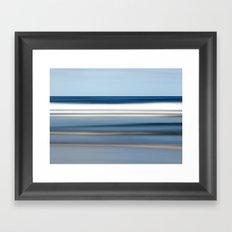 Perfect Wednesday Framed Art Print