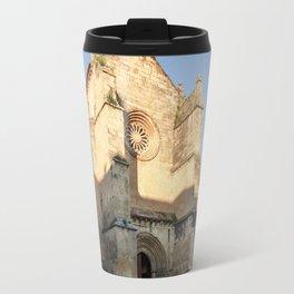 Golden San Miguel (Cordoba) Travel Mug