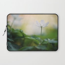 Soft Summer Dance. Laptop Sleeve