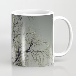 Abandoned Home in New Mexico along Route 66 Ghost Town Coffee Mug