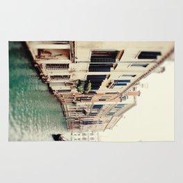 Venetian Canal Rug